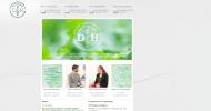 Bild Webseite  Burghaun