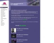 Bild FRANCIS AUDIO GmbH Vertrieb von Ton- und Lichttechnik