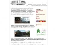 Bild Stiftung Haus Bauhütte