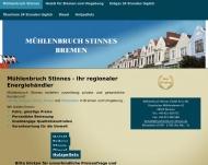 Bild Mühlenbruch Stinnes GmbH & Co. KG