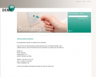 Bild Webseite  Landshut