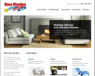 Bild Haas + Mandau GmbH Heizungsanlagen