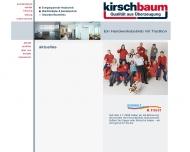 Bild Kurt Kirschbaum GmbH