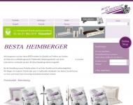 Bild Besta-Heimberger GmbH