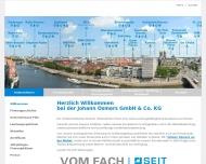 Bild Johann Osmers GmbH & Co. Kommanditgesellschaft