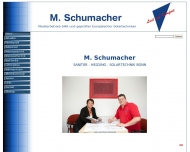 Bild Schumacher Markus Heizung, Sanitär, Solartechnik