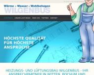 Bild WILGENBUS Heizung-Lüftungsbau