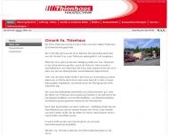 Bild Thienhaus GmbH & Co. KG Heizung