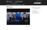 Bild Braun & Liessem GbR Damen- und Herrenmode
