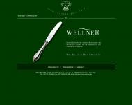 Website Wellner/ABS