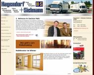 Bild Hagendorf & Sielmann Hamburg GmbH Holz- u. Baustoffgroßhandel