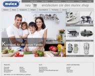 Bild Mulex Besteckvertriebs GmbH
