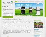 Bild Leipacher Lebensraum Garten Inh. Johannis Debissis e.K.