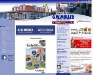 Bild Tigeno-Holz GmbH & Co. KG Holzfachhandel