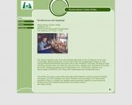 Bild Webseite  Deutschneudorf