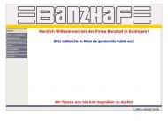 Bild Banzhaf Betonbohr- & Sägeservice GmbH