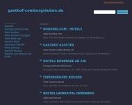 Bild Webseite  Ingelfingen