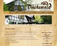 Bild Dachswald