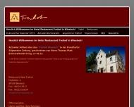 Bild Freihof Hotel Restaurant