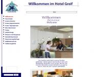 Bild Hotel Greif Reiner Wolf KG