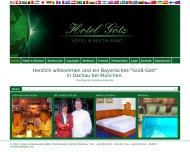 Bild Hotelbetriebs GmbH