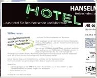 Bild Webseite  Heidesheim am Rhein