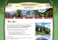 Website Hotel Bayern Resort