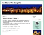 Bild Hotel Garni Am Domplatz
