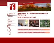 Bild Webseite  Seeburg