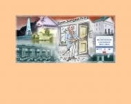 Bild Webseite  Rheinsberg