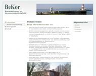 Bild BEKOR GmbH