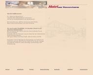 Bild Webseite  Rheda-Wiedenbrück