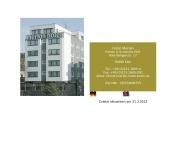 Bild Webseite Hotel Merian Köln