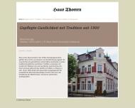Bild Webseite  Kerken
