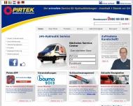 Bild Pirtek GmbH Hydraulikservice