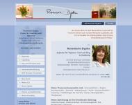Bild Webseite Rosemarie Dypka Hamburg