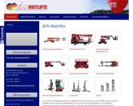 Bild KFR-Mietlifte GmbH