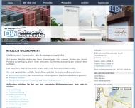 Bild EBN Betonwerk Neumünster GmbH Betonsteinwerk