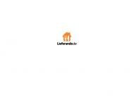 Bild Webseite Pizzaservice Blitz Nürnberg