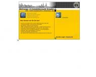 Bild Webseite Elbvilla facility service Dresden