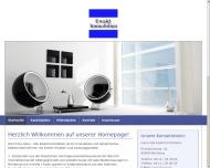 Bild Webseite Hans-Udo Ewald Halle