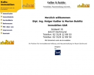 Website Kaßler/Bublitz