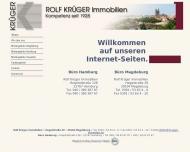 Rolf Kr?ger Immobilen - Kompetenz seit 1928