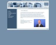 Bild Webseite Leuz Wuppertal