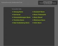 Bild Webseite  Blankenheim