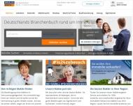 Immobilien-Branchenbuch Makler, Bautr?ger, Verwalter finden
