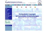 Bild Schubert & Partner Rolf Sachverständigenbüro Immobilienbewertung