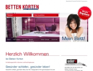 Bild Bettenhaus Arthur Korten GmbH