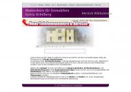 Bild Webseite  Königs Wusterhausen