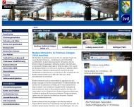 Bild Webseite Dirk Wohltorf - Immobilien - Berlin